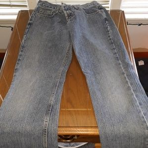 Express jeans perfect condition